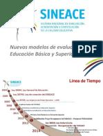 SINEACE - Acreditacion