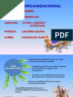CLIMA ORGANIZACIONAL - LUIS BASALDUA OLANO.pptx