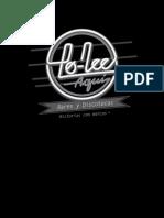 Lolee Aquí 4 - Marcas de bares