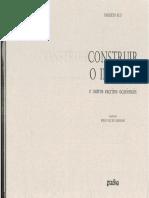 Construir o Inimigo e outros escritos ocasionais - Umberto Eco