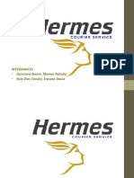 HERMES COURIER.pptx