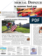 Commercial Dispatch eEditino 5-22-19