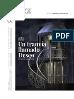 Revista Teatro Colón