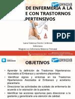 10.Cuidados de Enfermería a La Gestante Con THAE-Acretismo Placentario y Plan de Choque MM