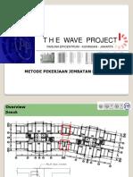 Metode Pekerjaan Jembatan Peng