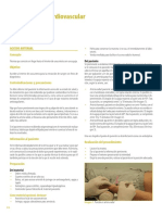 12. Técnicas y procedimientos habituales