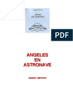 Angeles en Astronave
