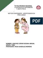preclamsia