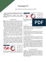 Paper Tecnologia 5g