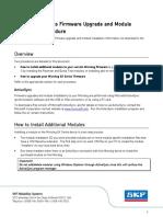 SKF Microlog GX FW Installation Procedure