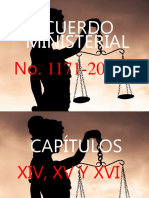 "Acuerdo Ministerial ""Leyes Educativas"" gt"