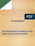 la investigación, paradigmas, clase 1.pdf