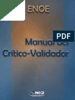 Manual Critico Validador1