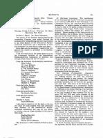 Hartman (Chair) Report of IPA Meeting