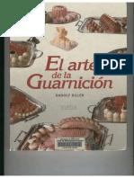 El Arte De La Guarnicion.pdf