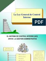 ControCONTROL INTERNOl