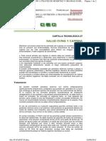 CARTILLA TECNOLOGICA FAO 27