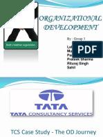 OD Presentation TCS