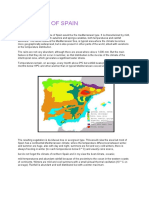 Bioma de España