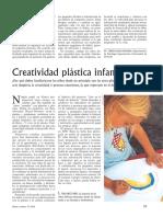 Creatividad Plástica Infantl-MyC2006