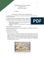 Maquinaria y Equipo de Compactacion Doris Sandoval