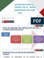 2 Protocolo de Visita a IIEE