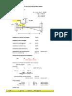 Diseño - Cortante - Modulo i -A,b