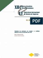 29 Pluralismo Das Abordagens Em Economia e as Múltiplas Influências Teóricas Incorporadas Pela CEPAL