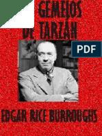 Los gemelos de Tarzan - Burroughs, Edgar Rice.pdf