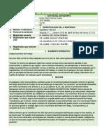 Leidy Liliana Garzón López, Formato análisis de sentencia.docx
