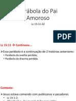 Parábola do Pai Amoroso.pptx