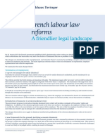 Final French Labour Law Reforms_September 2017