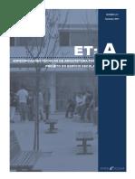 PARQUE ESCOLAR MANUAL ESPECIFICACOES TECNICAS ARQUITECTURA.pdf