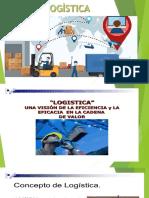 Gestion Logistica