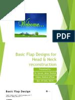 Basic Flap Designs..