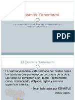 El Cosmos Yanomami