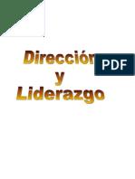 dirección y liderazgo.pdf