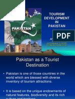 Tourism Development in Pakistan a Rana