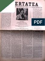 Libertatea anul III, nr. 27-28, noi. -  dec. 1953