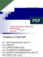 4. AUDIENCIAS PRELIMINARES.ppt