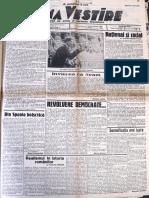 Buna Vestire anul I, nr. 107, 7 iulie 1937
