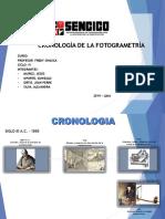 Fotogrametria Final