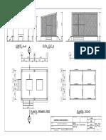 Estructuras Metálicas y carpintería - Almacén de Combustible.pdf