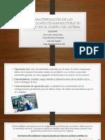 EXPO Sistemas de Manufactura