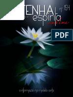 Resenha Espirita on Line 154