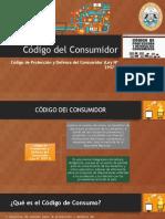 Código Del Consumidor HUGO Final