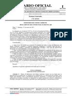 DS N7 de 2017 Reglamento Del Fondo Para El Reciclaje