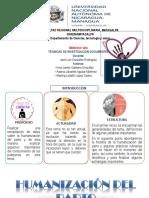 Humanizacion El Parto-diapositivas