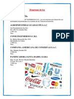 Empresas de Ica.docx