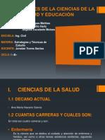 Ciencias de La Salud y Educacion (1)